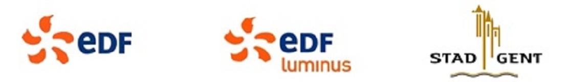 EDF Luminus investeert in de stadsverwarming van Gent