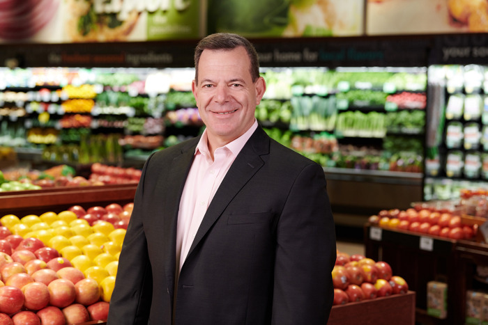 The Fresh Market, Inc. names Rich Durante as Chief Merchandising Officer