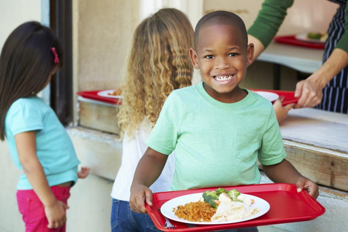 No Child Left Behind: OECS School Feeding Program Helping Drive Productivity