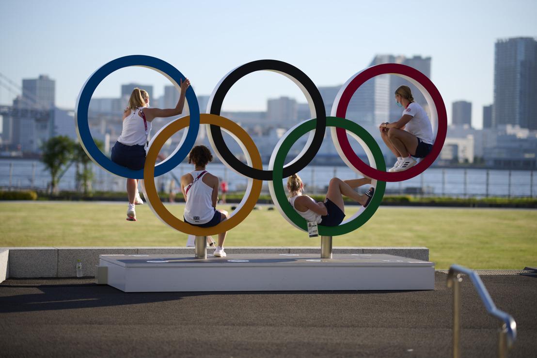 TikTok acerca los Juegos Olímpicos a la comunidad global