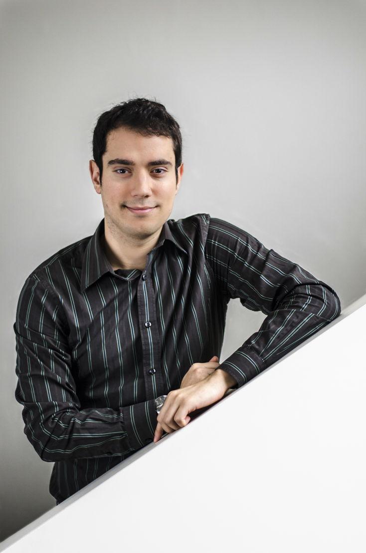 Octavian Susnea - Co-founder, Design & Development