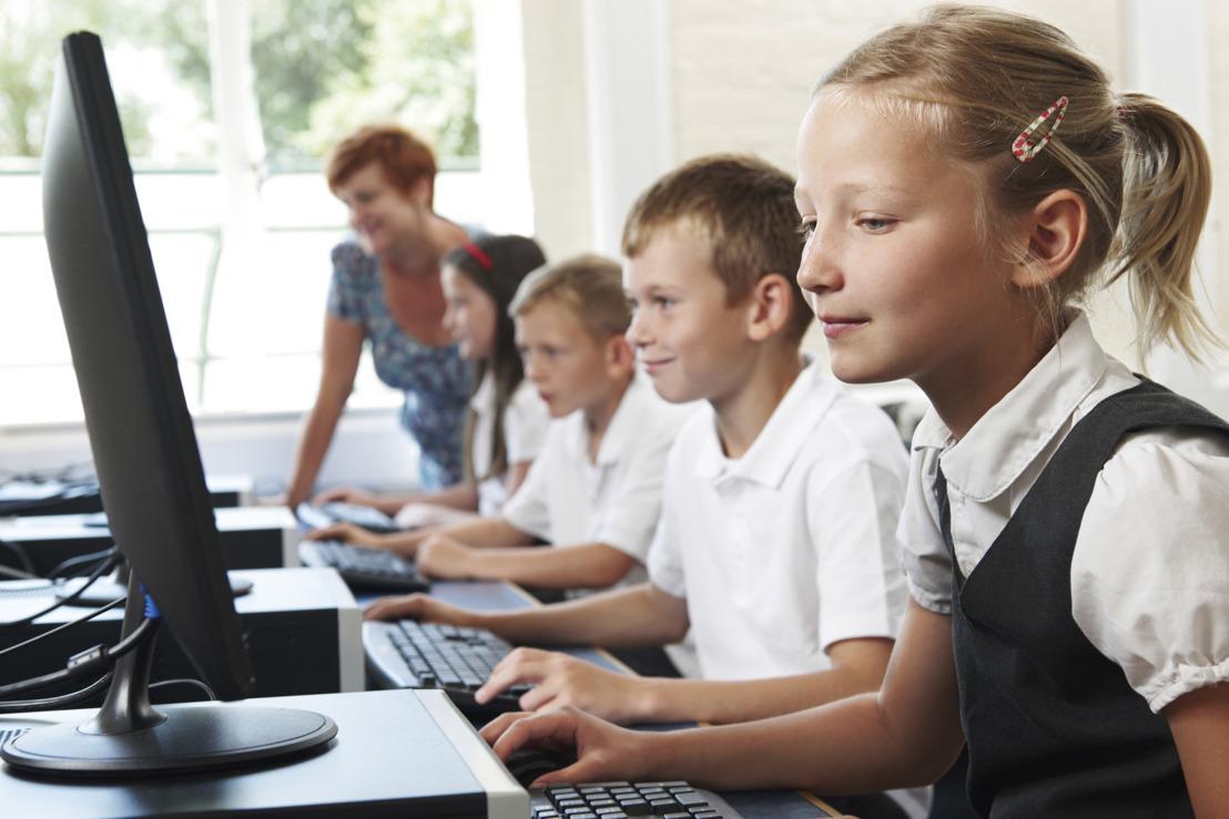 Ce que vos enfants peuvent vous apprendre sur votre carrière