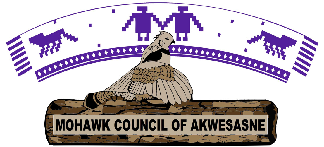OneFeather Team Working On The Ground With Mohawk Council of Akwesasne: Aboriginal Rights and Research Office
