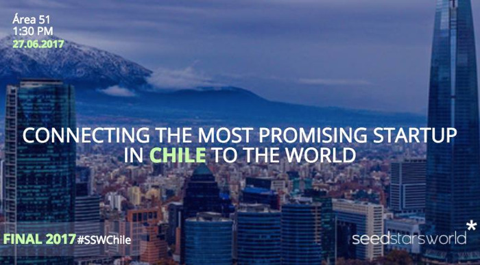 Descubre a las mejores startups de Puerto Montt, Concepción, Valparaíso y Santiago que compiten por ser las mejores startups durante Seedstars Chile