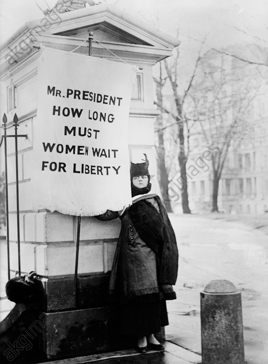 Women's suffrage in the United States, 1840-1920