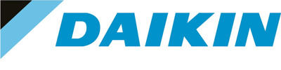 Daikin Belux press room Logo