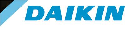 Daikin Belux perskamer Logo