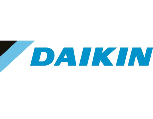 Daikin Belux espace presse