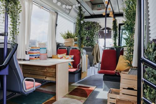 IKEA Wilrijk legt gratis PÄNDELBUSS in, van en naar Antwerpen centrum