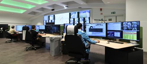 Les dispatchings de la STIB et de Bruxelles Mobilité réunis au sein d'un même bâtiment