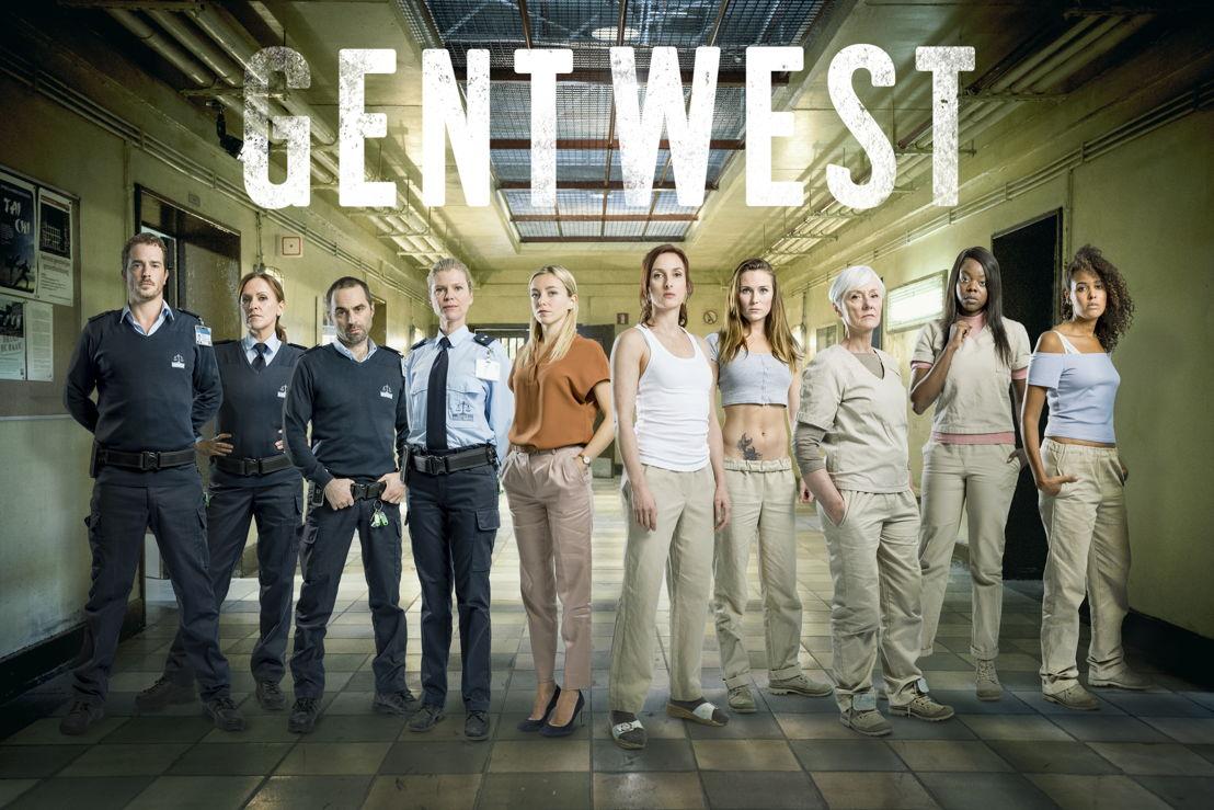 GENT WEST - Campagnebeeld