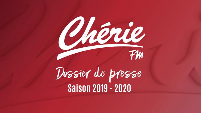 ChérieFM-DossierDePresse