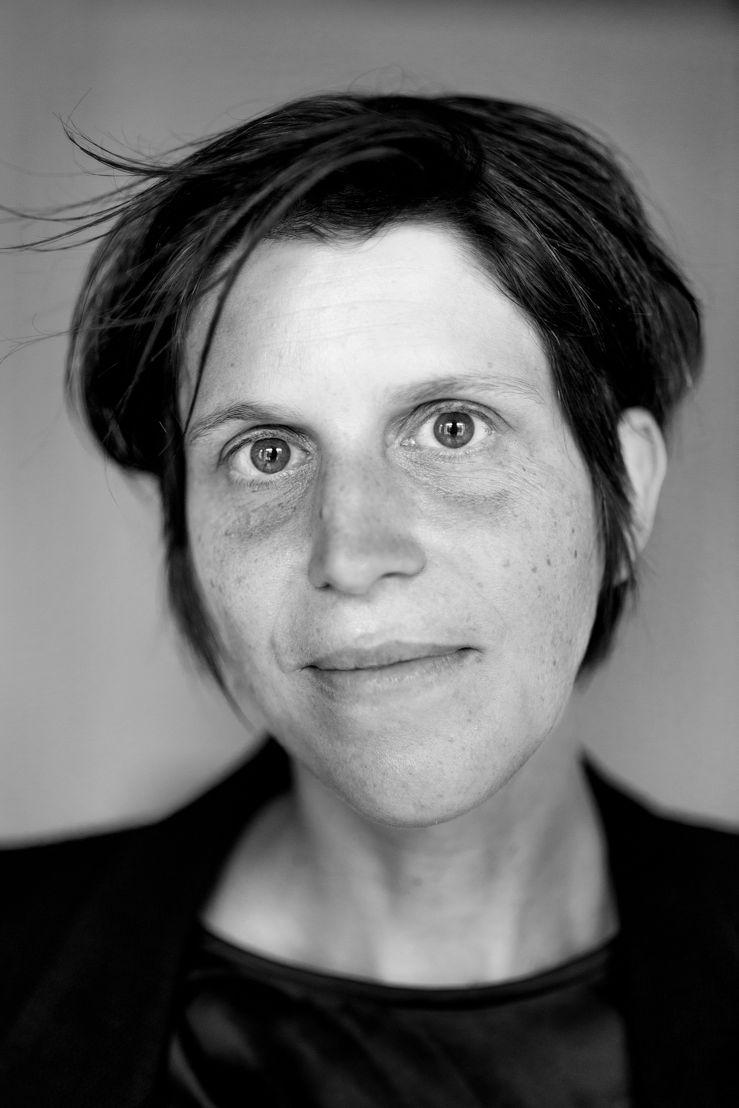 Marieke Huysentruyt