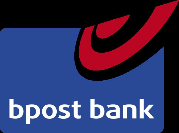 logo bpost bank