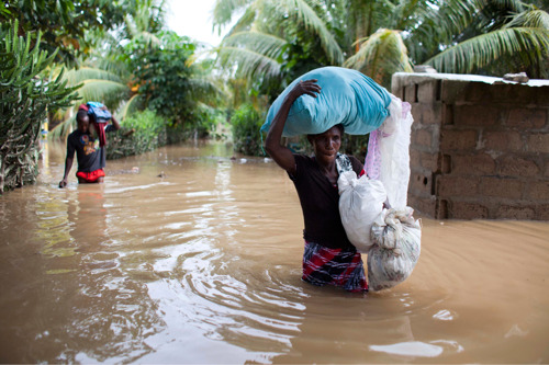 [MEDIA ALERT] Town Hall Meeting on Human Mobility in the Context of Climate Change