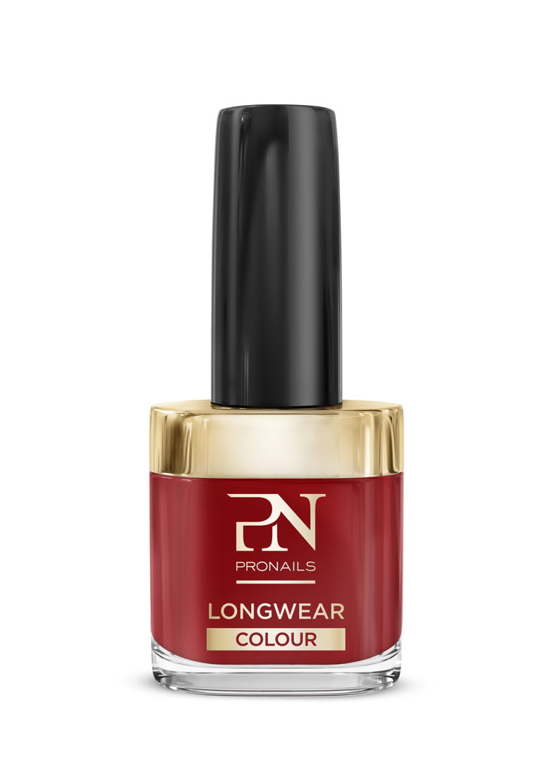 LongWear 'Red Canapé' uit MUSTHAVE collectie, 14,95€