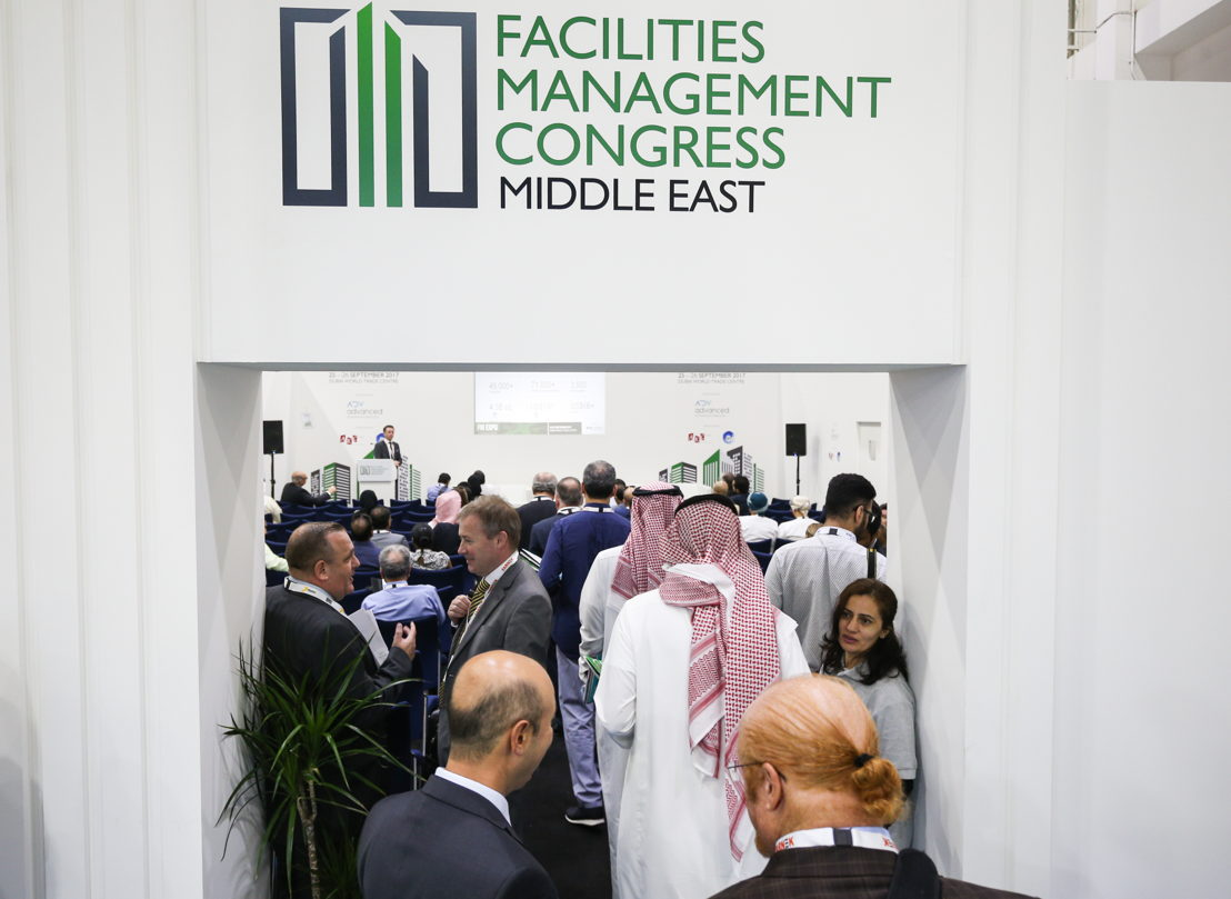Facility Management Leaders' Summit 2017