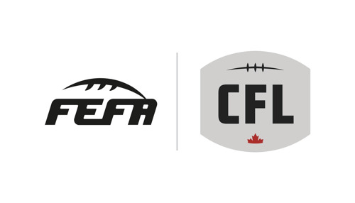 FOOTBALL FEDERATION OF SPAIN PARTNERS WITH THE CFL AND JOINS THE INTERNATIONAL ALLIANCE OF GRIDIRON FOOTBALL