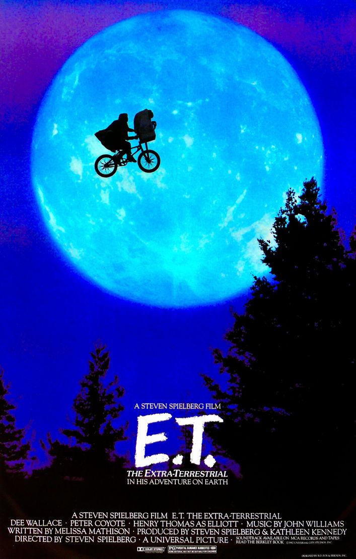 Movie Classics - E.T.