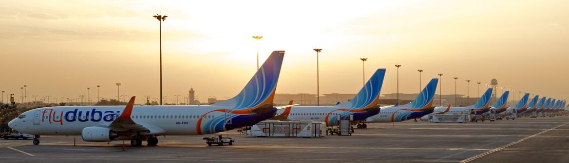 فلاي دبي تعلن عن نتائجها السنوية وسط احدى اصعب سنوات تاريخ الطيران