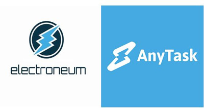 Electroneum/AnyTask press room