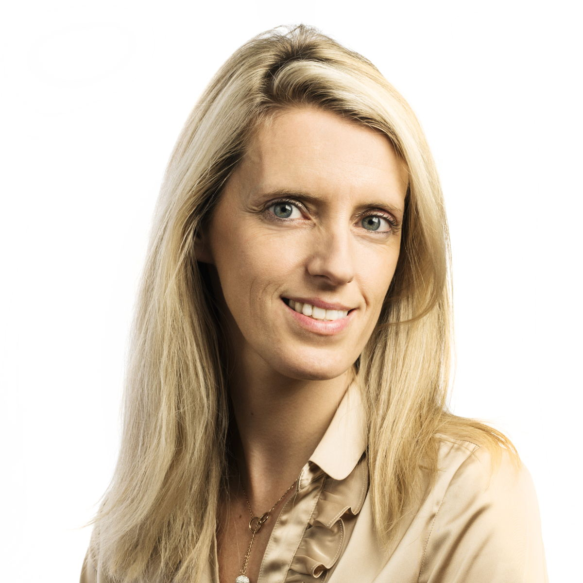Sofie Buekers - Quality and Food Safety Manager for Danone