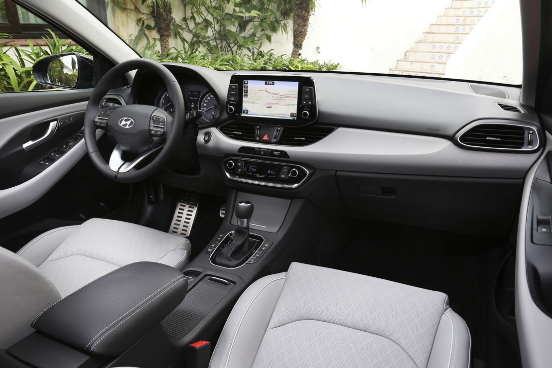 New Generation i30_Interior (2)