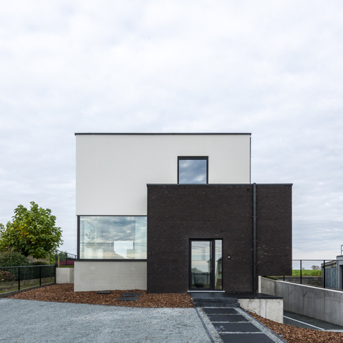 Maisons Blavier ouvre à Erpe-Mere une maison témoin quasi neutre en énergie (QNE)