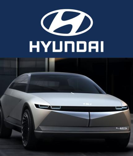 Hyundai Motor gana cuatro premios Good Design Awards 2020