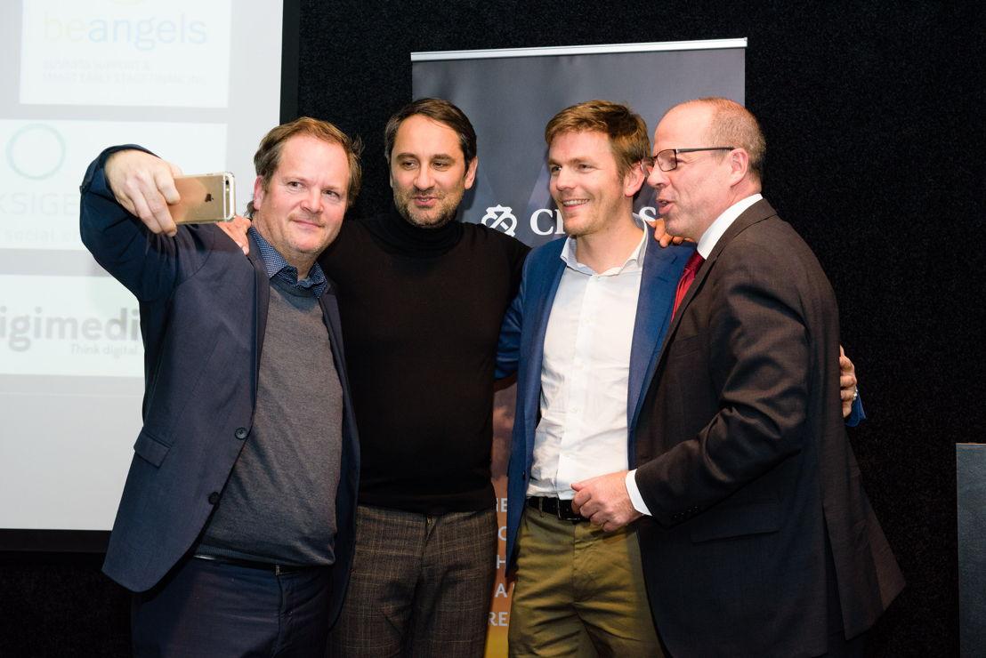 Jury + Winnaar Beoodiveristy