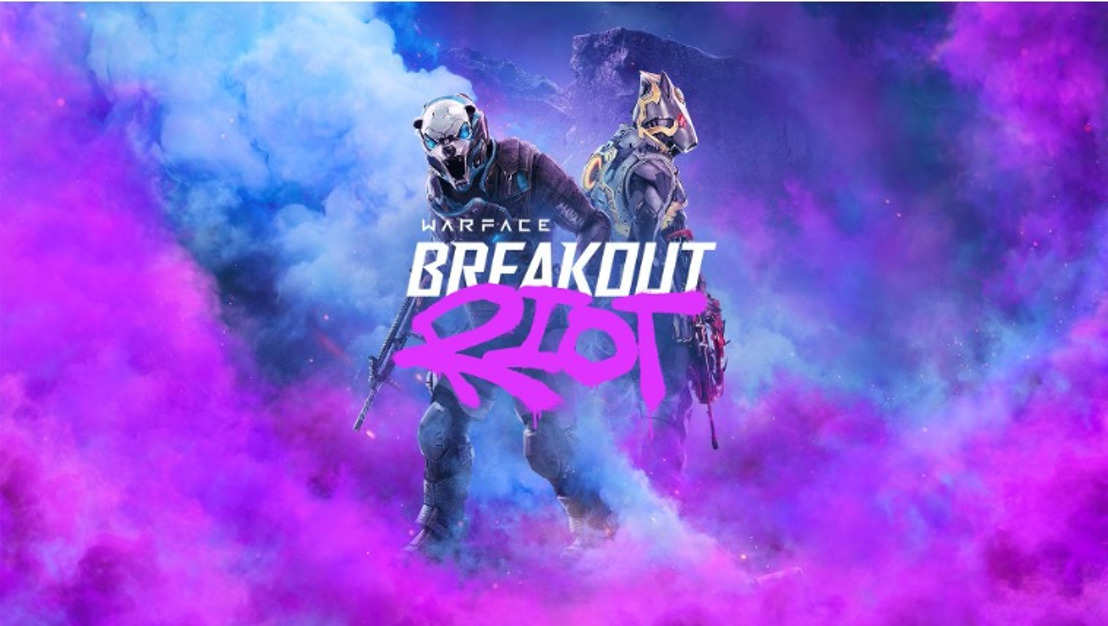 Warface: Breakout's Season 4 'Riot' is out now