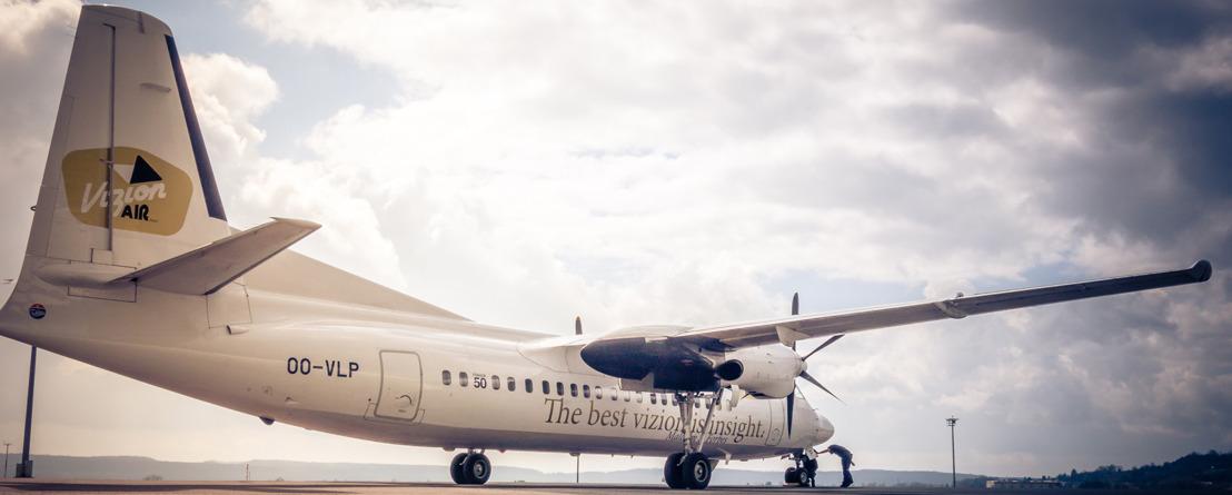The Aviation Factory reprend TradeFairs, le voyagiste néerlandais