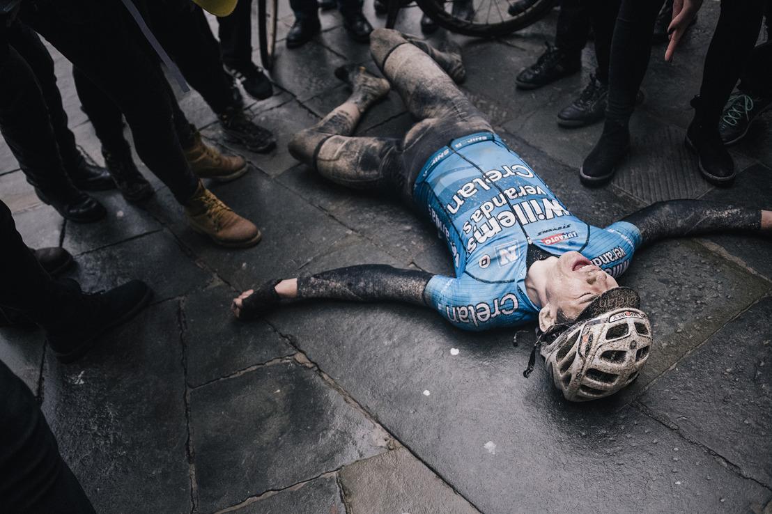 Kristof Ramon (Categorie Sport) uit Kampenhout wint Nikon Press Photo Awards 2019