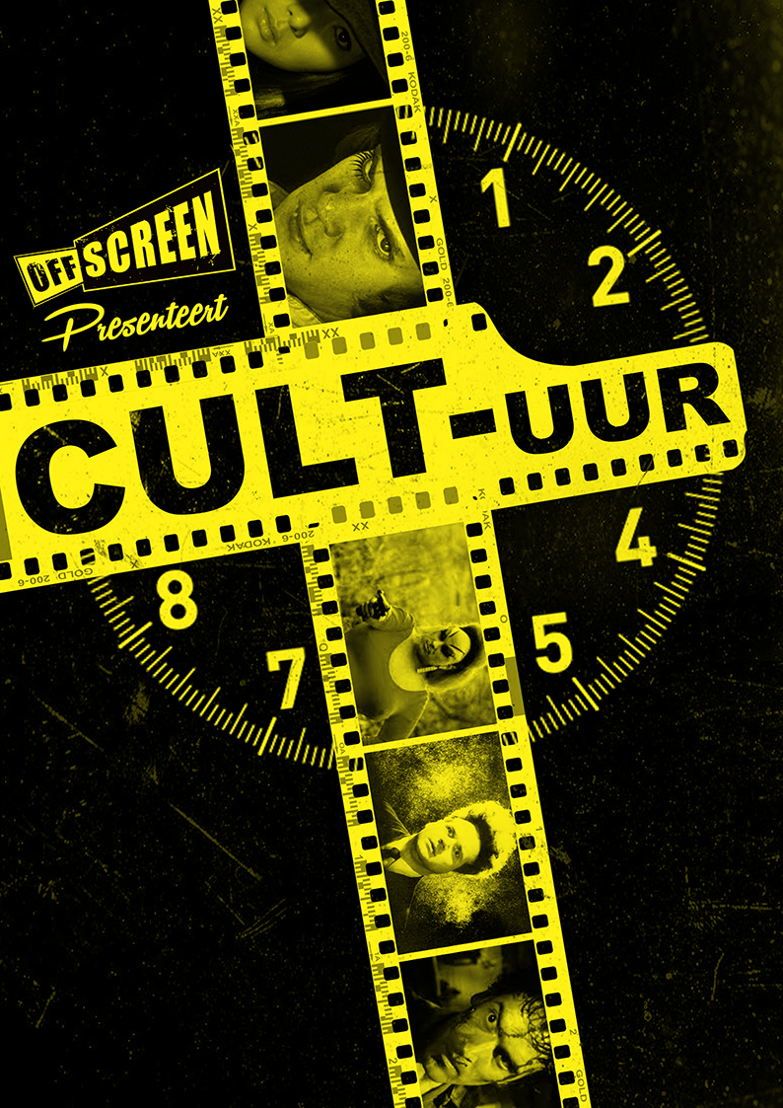 nr. 8: video & pizza OFFscreen presents CULT-UUR?! (6.02, 02:00)
