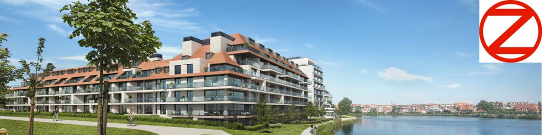Les appartements les plus chers de Knokke partent comme des petits pains