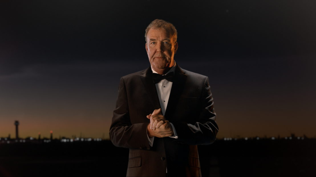 Emirates has released its advertising campaign for the airline's game-changing First Class private suites, fronted by TV celebrity and motoring expert Jeremy Clarkson.