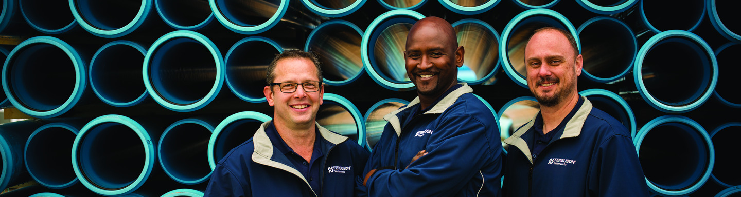 Ferguson agrees to acquire Chicago based distributor Columbia Pipe & Supply