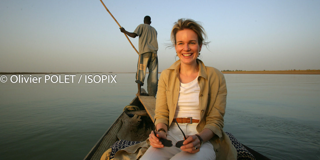 Olivier POLET heeft ISOPIX gekozen voor de distributie van zijn fotografische producties