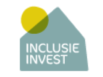 Inclusie Invest press room Logo