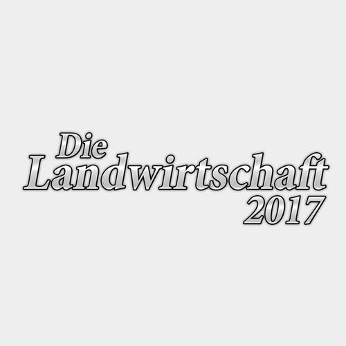 """""""Die Landwirtschaft 2017"""" - Visuelle Feldstadien für die perfekte Übersicht"""