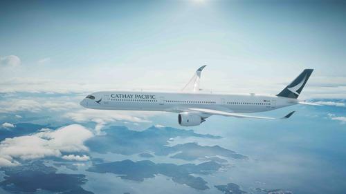 Cathay Pacific e Thailandia