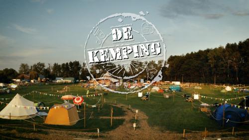 De Kemping: Tijs Vanneste start met negen jongeren in hartje Kempen een camping op