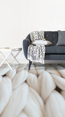 Knits: The Heart of a Hygge Home