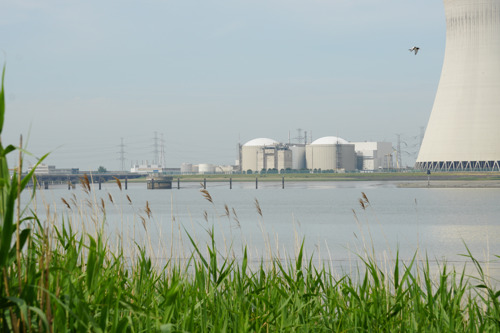 Possible EU subsidy for international CO2 storage cooperation