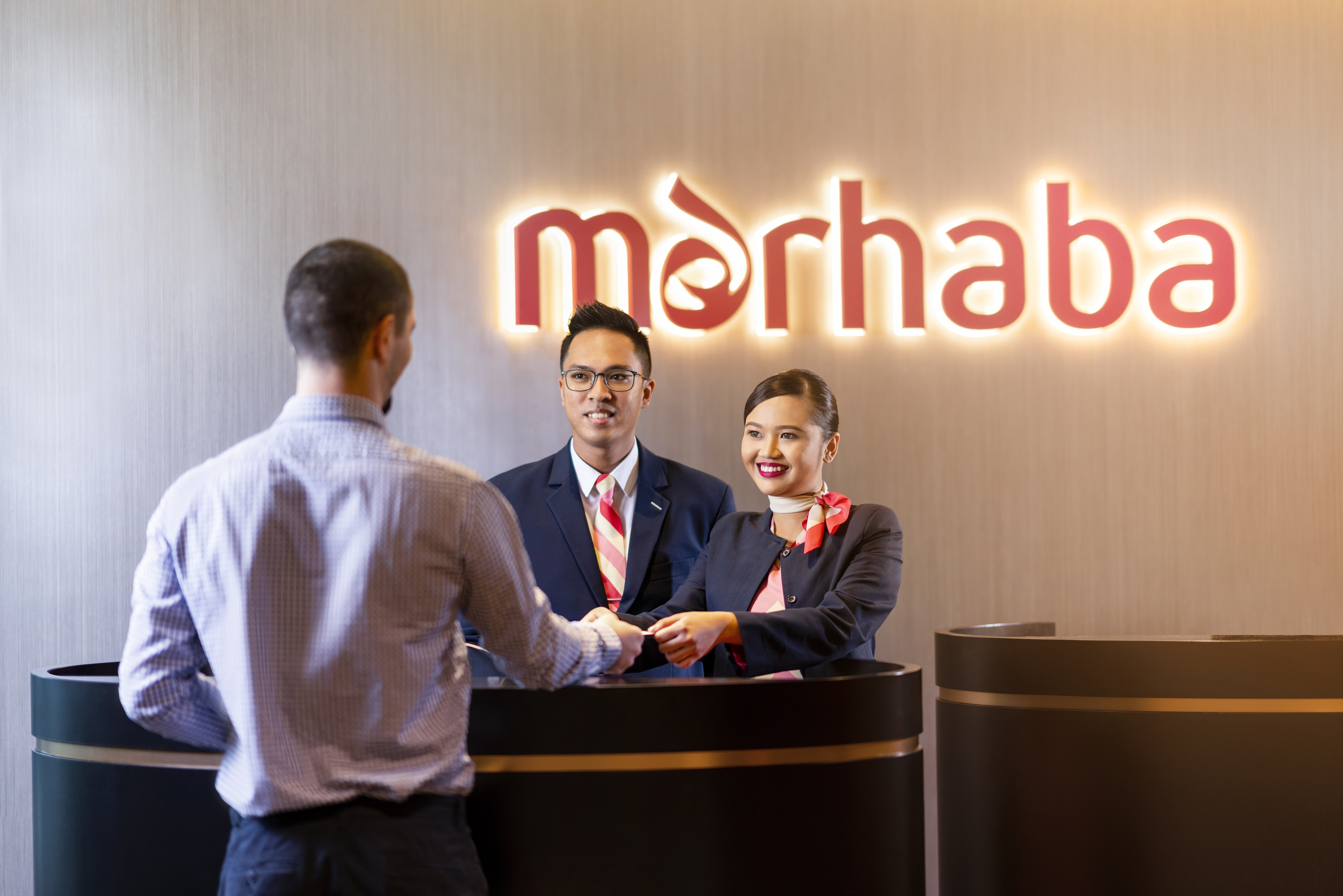 marhaba adds Singapore to its global network; opens new airport lounge at Changi Airport