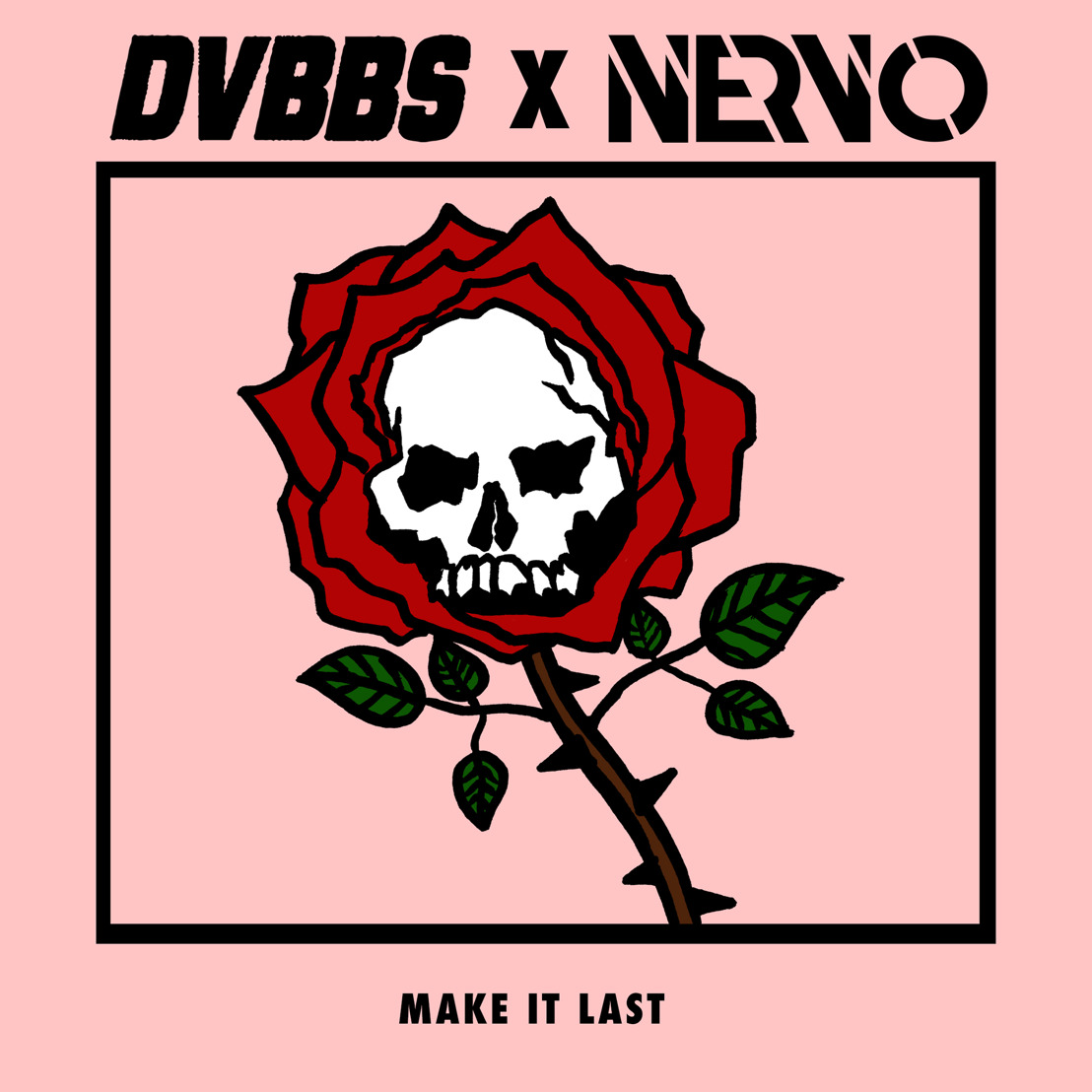 dvbbs announce blood of my blood with nervo collab make it last