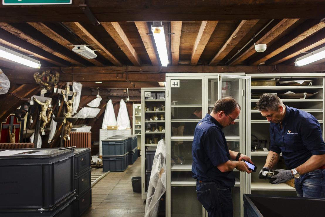 Museum Vleeshuis verhuist maar blijft open