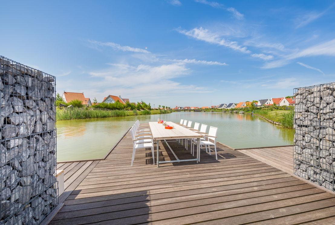 Zomer bij Roompot - Noordzee Residence Cadzand-Bad (NL)