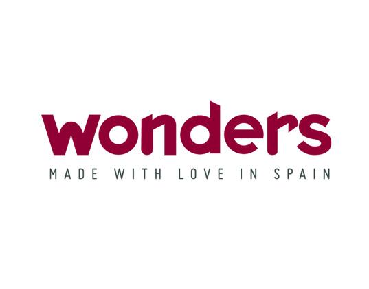 Wonders press room