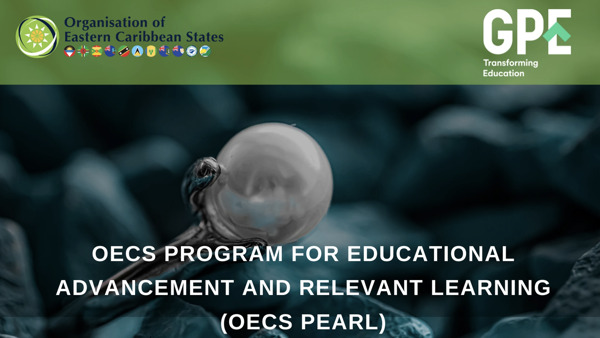 Preview: OECS Launches New Program to Enhance Educational Advancement in the Region